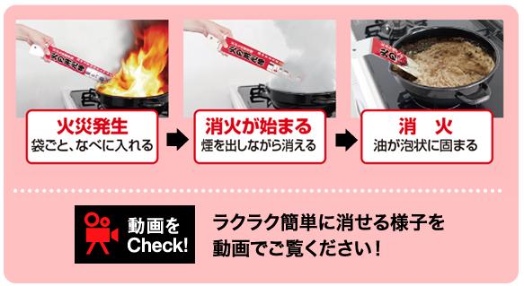 火の用心棒4