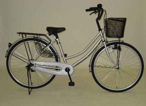 パンクしない自転車BOS-26NO
