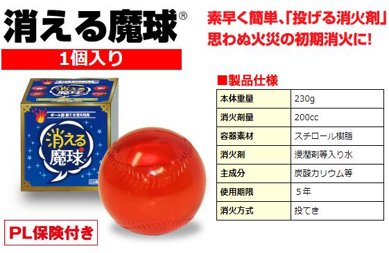 消える魔球2
